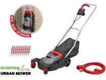 Elektrická sekačka na trávu Skil 0712 AA (Urban Mower) - 500W, 29cm, 17l, 4.3kg