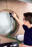 Festool DTS 400 REQ vibrační delta bruska 250W, 100x150mm, 1.2kg, v kartonu, kód: 201231