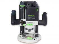 Festool OF 2200 EB-Plus horní frézka
