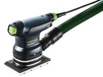 Vibrační bruska Festool RTS 400 REQ - elektronika MMC, 250W, 80x130mm, 1.2kg, karton