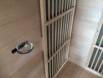 Miska pro vonné esence do sauny a infrasauny + držák Hanscraft