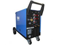 Poloautomatický svářecí invertor TUSON SV200-A, 200A, MMA, MIG/MAG, TIG, 48kg