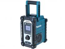 Aku rádio Makita DMR107 - 7.2-18V, bez aku