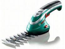 Bosch ISIO 3 Aku nůžky na keře a trávu - 3.6V/1.5Ah, 0.5kg