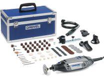 Zobrazit detail - Bruska DREMEL® 3000 (3000-5/75) multifunkční nářadí, kufr
