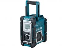 Aku rádio Makita DMR108 - 7.2-18V, Bluetooth, bez aku