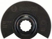BIM segmentový pilový kotouč Bosch Supercut SACZ 100 BB Wood and Metal pro nářadí Fein Supercut