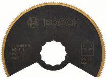 BIM segmentový pilový kotouč Bosch Supercut SACI 85 EB Multi Material pro nářadí Fein Supercut