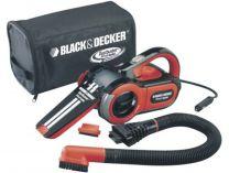 Autovysavač Black-Decker PAV1205 - 12V/11W