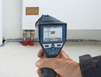 Infra aku termodetektor - teploměr Bosch GIS 1000 C Professional (0601083300) Bosch PROFI