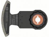 Odstraňovač spár - segmentový pilový kotouč Bosch StarlockMax MATI 68 RSD4 pro Multifunkční nářadí