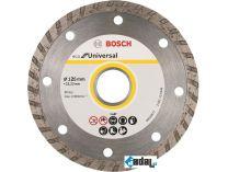 Zobrazit detail - Diamantový kotouč Bosch Eco for Universal Turbo 125x22,23x2,0/8,0mm