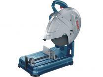 Bosch GCO 20-14 Professional - 2000W, 355mm/25.4mm, 17kg, kotoučová pila na kov