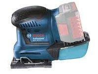 Aku vibrační bruska Bosch GSS 18V-10 Professional - 18V, 1.7kg, bez aku