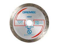 Dělicí kotouč - dlažby Dremel DSM540 - 77mm