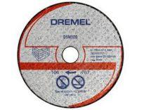 Dělicí kotouč - zdivo Dremel DSM520 - 77mm