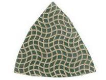 Diamantový brusný papír Dremel M900 - zrnitost 60