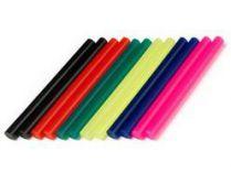 Lepicí tyčinky barevné Dremel GG05 - 7mm