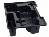 Plastová vložka do kufru Bosch L-BOXX 102 pro Bosch GSC 10,8 V-LI, GWI 10,8 V-LI