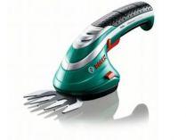 Bosch ISIO 3 Aku nůžky na keře a trávu - 3.6V, 80mm, 0.5kg, bez aku