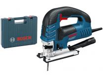 Bosch GST 150 BCE Professional v kufru - 780W, 26mm, 2.7kg, přímočará pila