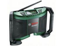 Aku rádio Bosch PRA 10,8 LI - 10.8V, 1.4kg, bez aku