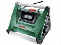 Aku rádio Bosch PRA MultiPower - 10.8-18V, 3.1kg, bez aku