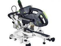 Kapovací pila Festool KAPEX KS 60 E-Set - 1200W, 216mm, 17.8kg, příslušenství