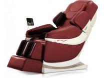 Masážní křeslo HANSCRAFT 3D Sensation - červené