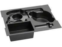 Plastová vložka do kufru Bosch L-BOXX 238 pro Bosch GEX 150 Turbo