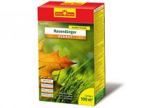 Podzimní hnojivo na trávník WOLF-Garten LK-B 100