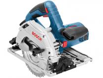Kotoučová pila Bosch GKS 55+ GCE Professional - 1350W, 165mm, 3.8kg