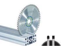 Speciální pilový kotouč pro pilu KS 60 - Festool 216x2,3x30 TF64 - 216mm, 64z