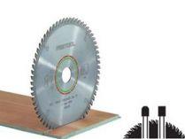 Speciální pilový kotouč na laminát pro pilu KS 60 - Festool 216x2,3x30 WZ/FA60 - 216mm, 60z