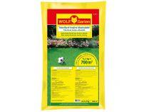 Hnojivo na trávník s dlouhodovým účinkem WOLF-Garten LD-A 700