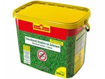Travní hnojivo se železem WOLF-Garten LP-M 300