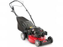 MTD SMART 46 SPOE - 159ccm, 46cm, 33kg, benzinová sekačka s pojezdem