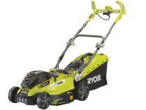 Elektrická sekačka na trávu Ryobi RLM18C36H225 - 2x 18V/2.5Ah, mulčování, 20kg