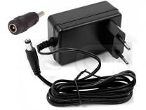 Síťový napájecí adaptér vstup 110-240V AC / Výstup 12V DC 1.5A (pro Ionizér)
