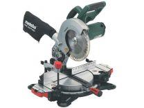 Pokosová pila Metabo KS 216 M Lasercut - 1350W, 216mm, Laser