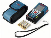 Bosch GLM 250 VF Professional, Profi laserový měřič vzdálenosti - dálkoměr
