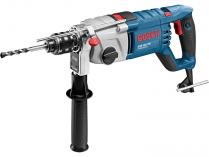 Bosch GSB 162-2 RE Professional silná příklepová vrtačka, 1500W, 50Nm, 4.8kg, kufr (060118B000) Bosch PROFI