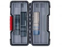 Bosch Basic for Wood/Metal 30-dílná sada pilových plátků na kov a dřevo