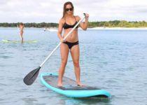 Paddleboardy, Windsurfy, Kajaky, Příslušenství