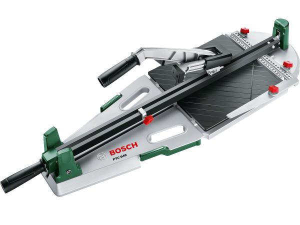 Řezačka na dlaždice Bosch PTC 640 - 64cm, 9.1kg (0603B04400) Bosch HOBBY