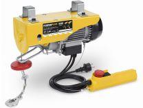 Zdvihací zařízení (kočka) Powerplus POWX900 - 500W, 120-200kg max., 6-12m